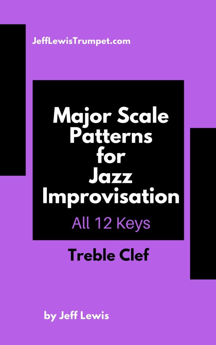 jazz e book, how to improvise, how to play jazz, jazz theory