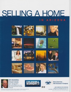 Selling Real Estate Arizona
