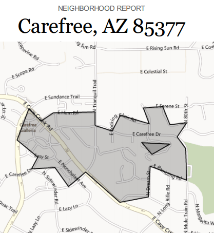 map of homes for sale carefree,realtor map of homes for sale carefree,carefree realtor listings