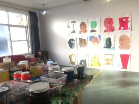 Artscape Studio 1, 2016