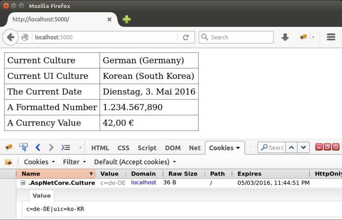 ASP NET Core Localization – Culture – Jeff Ogata