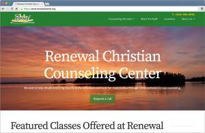 Renewal Christian Counseling Center