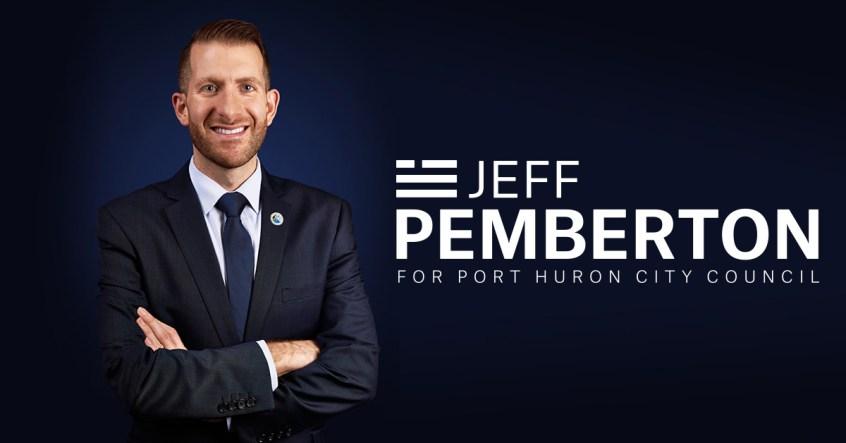 Jeff Pemberton