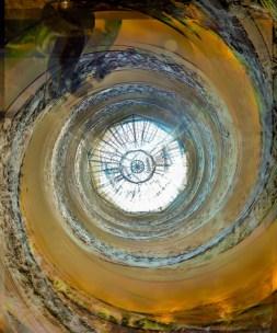 Dechets Numerique Digital Waste Impressionisme jeff van straelen photographe region cannoise paca provence alpes cote d'azur 06