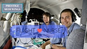 Flight nurse salary