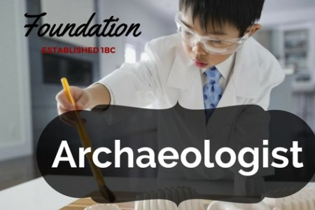 Archaeologist Salary