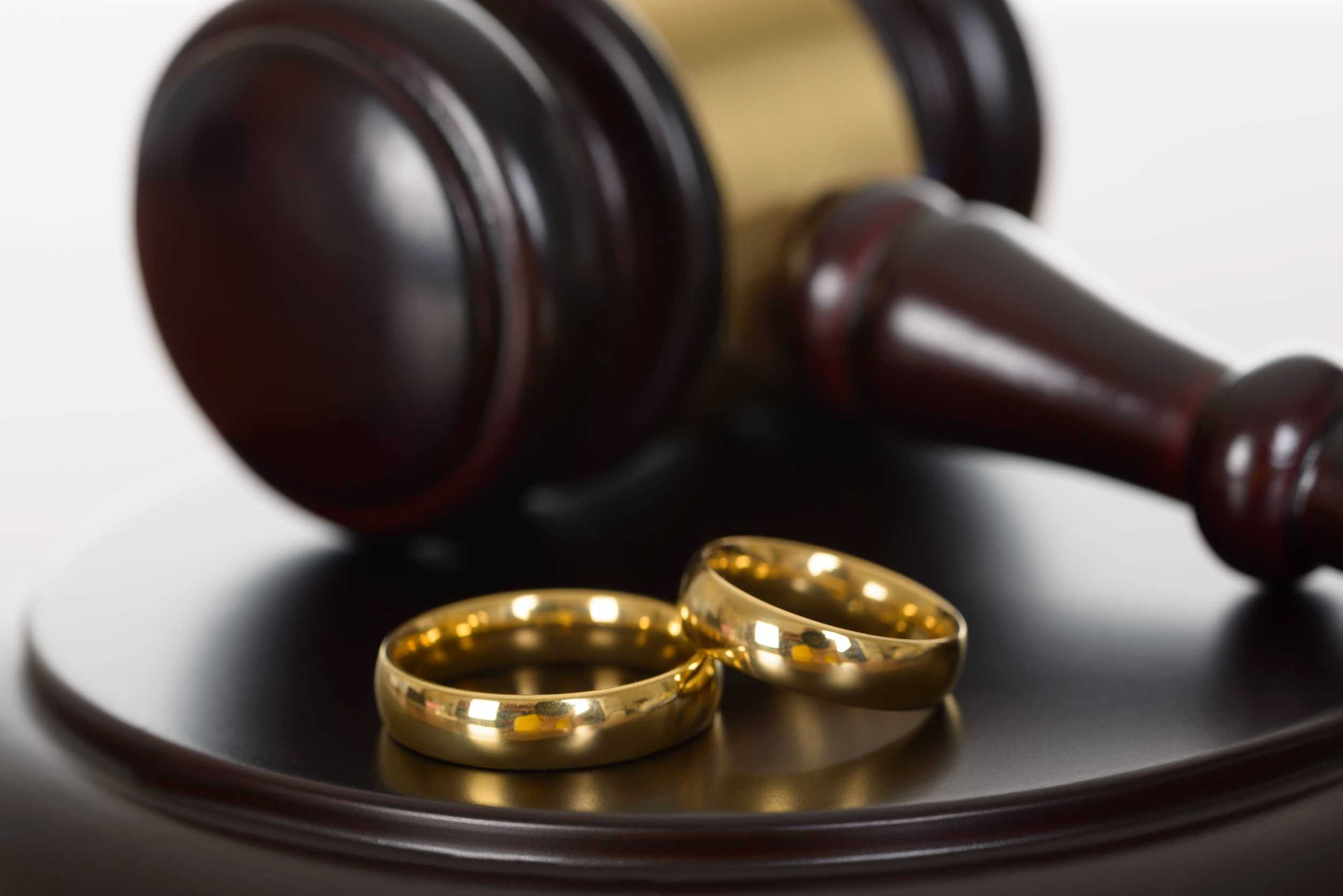 Divorce And Dissolution Law Attorney In Delaware Oh