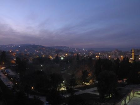 Evening in Sanliurfa