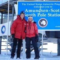 Icelandic Skier Vilborg Arna Gissurardóttir Completes Her Epic Trek To The South Pole