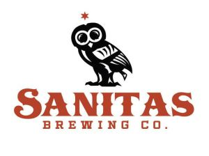 Drinks provided by Sanitas Brewing Co.