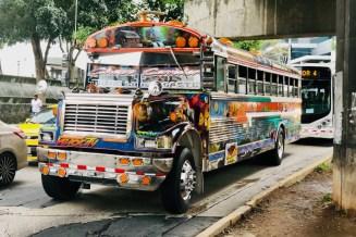 Jeffrey Donenfeld Exploring Panama - 2