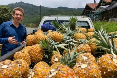 Jeffrey Donenfeld Exploring Panama - 22