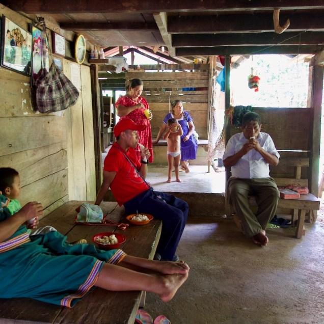 Jeffrey Donenfeld Exploring Panama - 24
