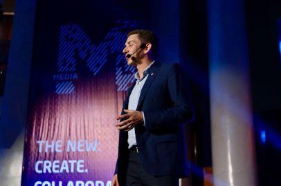 Jeffrey Donenfeld Keynote Speaker GoViral Kazakhstan - 9