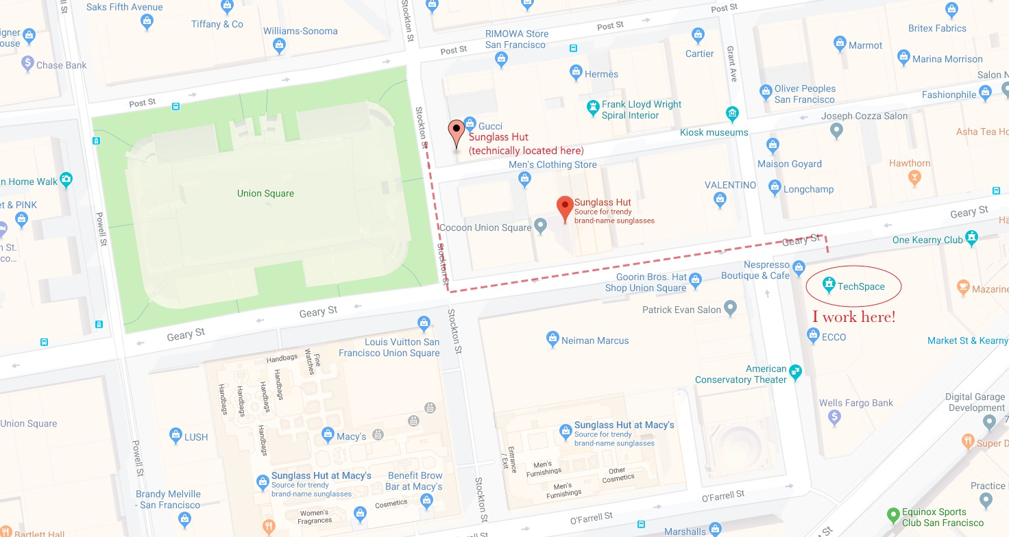 Google-Map-SGH-Union-Square-Techspace