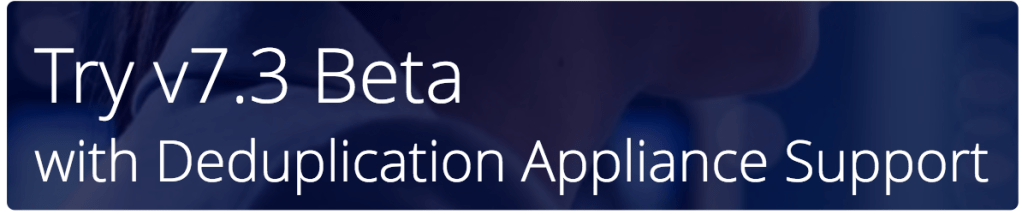 Sponsored content: NAKIVO Backup & Replication v7.3 Open Beta