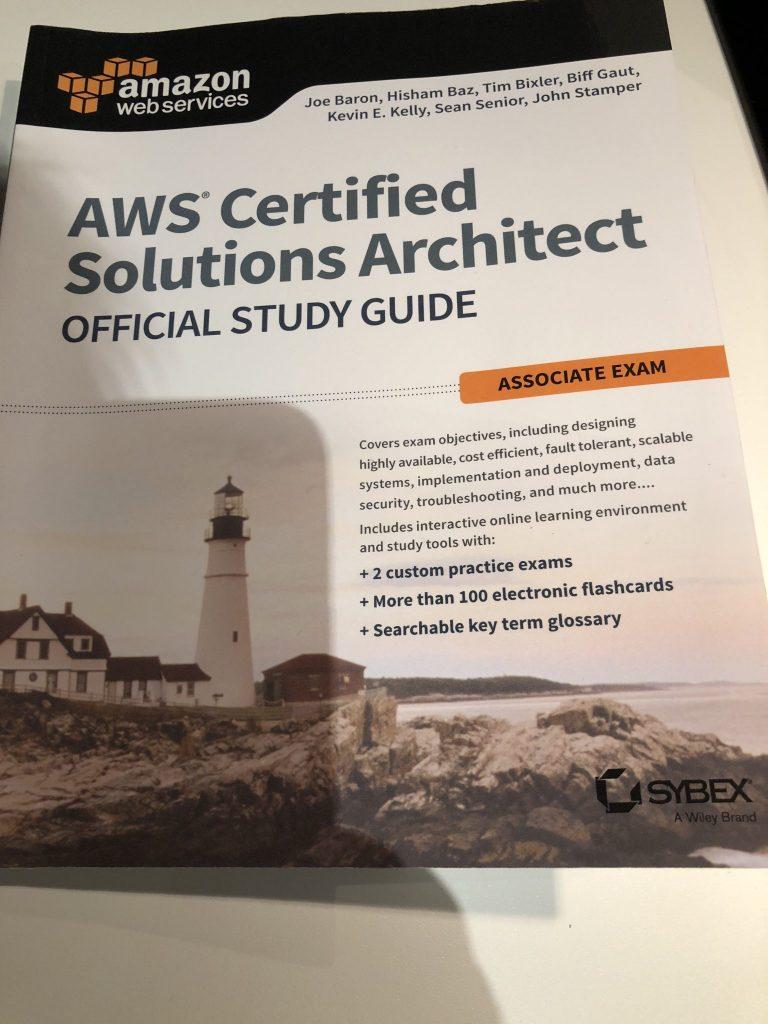 AWS-Study-Guide