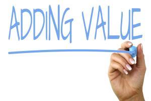 adding-value