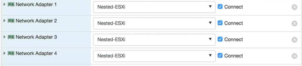 Adding NSX-T to my nested VMware homelab - jeffreykusters nl