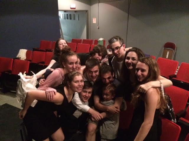 Casting in Educational Theatre: Entitlement vs. Empowerment