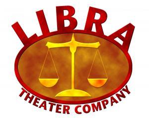 Libra Theater Company logo