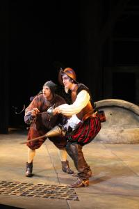 Man of La Mancha, Texas Shakespeare Festival