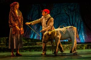 Into the Woods, Resident Theatre Company