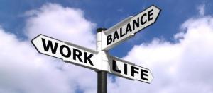 Reducing Stress Management Work Life Balance