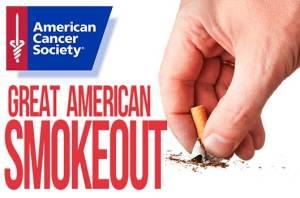 great-american-smokeout