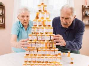medications in the elderly