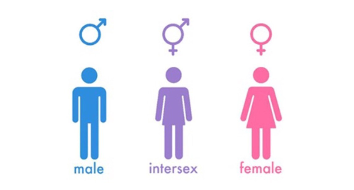 Image result for intersex
