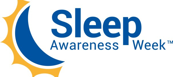 Sleep Awareness Week Logo