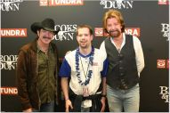 "I am the ""and"" in Brooks AND Dunn."
