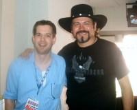 """Nashville Star"" winner, Buddy Jewell!"