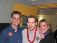 Kid, Jeffro & Beth