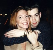 After JoAnn Genette left, Lyn Taylor was Murph's co-host in the morning.