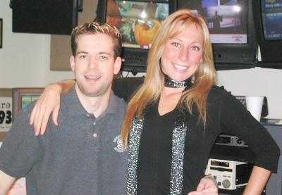 """Melissa Jo Hunter (MoJo) from the original """"Joe Millionaire"""" show!"""