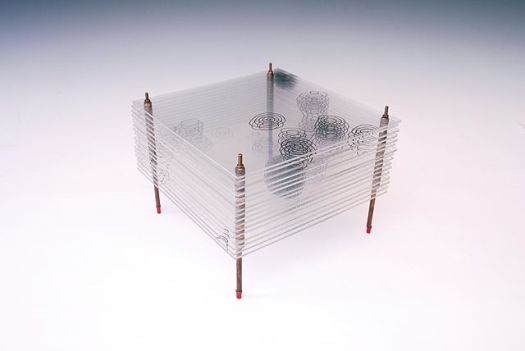 640px-Model_of_the_Structure_of_Penicillin,_by_Dorothy_Hodgkin,_Oxford,_c.1945