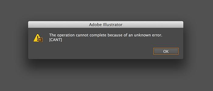 Offending command typecheck image pdf error
