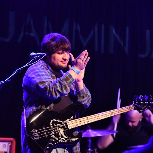 2/28/2019, Lithium, A Nirvana Tribute Band at Jammin Java, Vienna Virginia