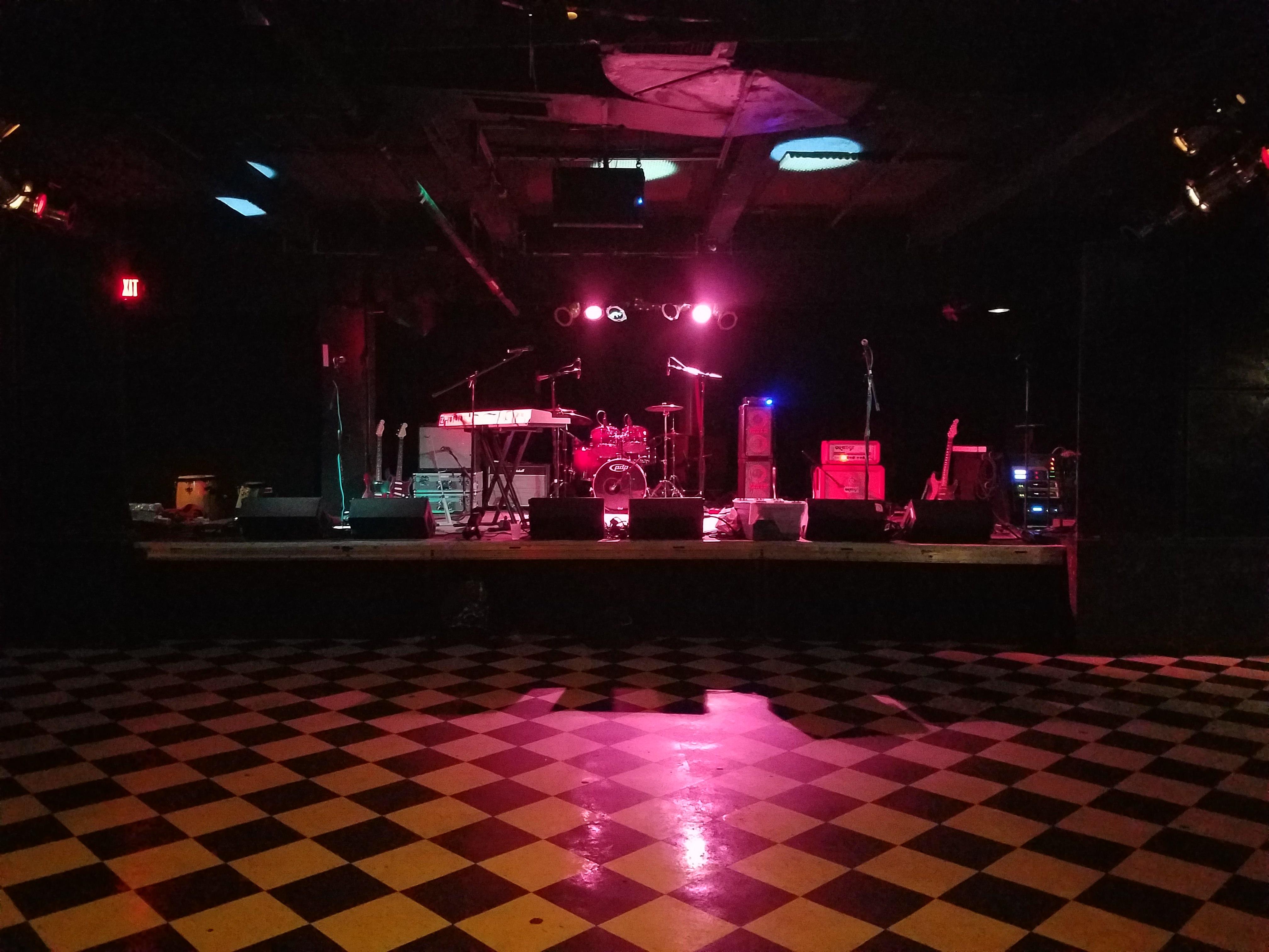 Mundy at Black Cat Washington DC, 11/09/2019, Jeffrey Vogt Photography, Concert, Concert Venue, Live Music