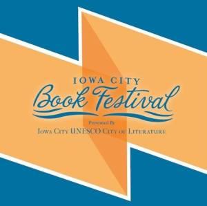 ©2017, Iowa City Book Festival.