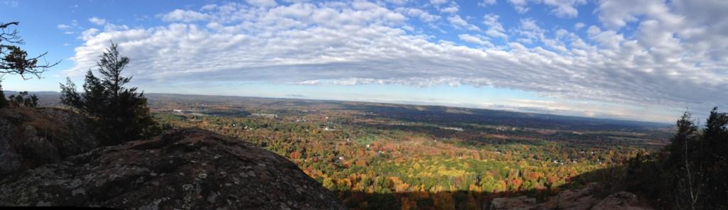 Photo of New_England_Trail_Panorama ©2016 www.jeffryanauthor.com