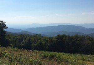 5 great Appalachian Trail Hikes