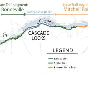 New Trail Alert