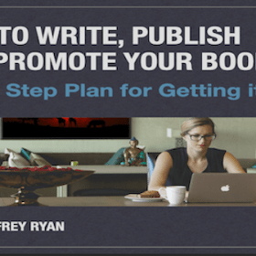 Now's the time — Book Writing Webinar