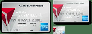 Which Card Delta Platinum Amex Delta Reserve Amex Or Amex Platinum