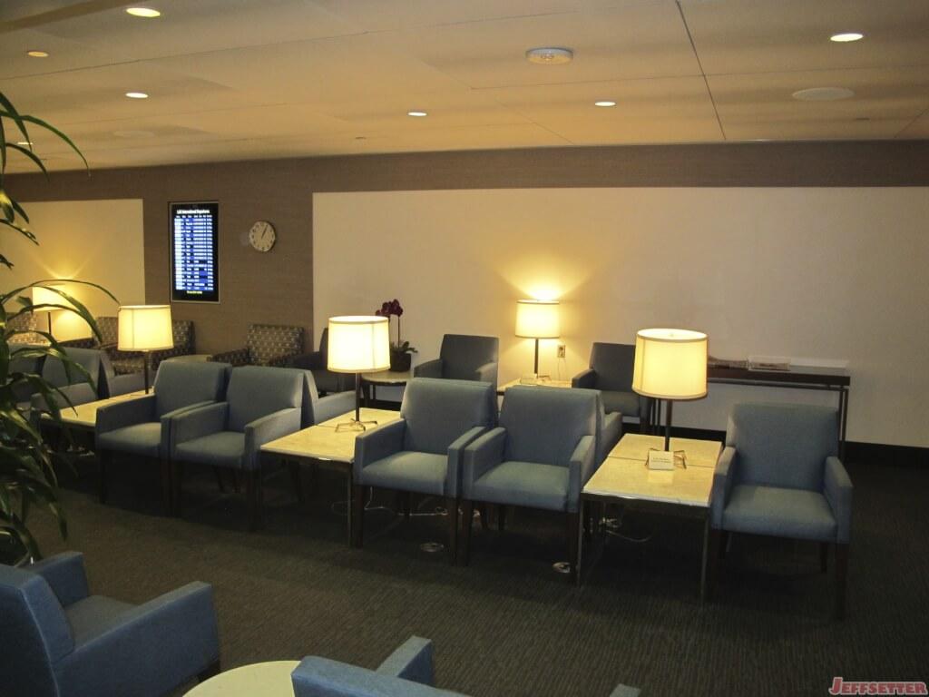 Air Tahiti Nui Lounge Lax Airport Review Tom Bradley