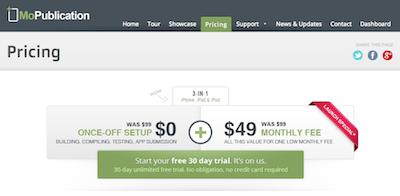 price hack mo show sale price example