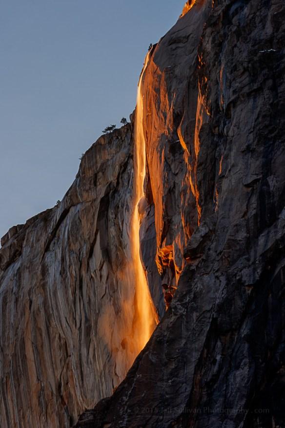 Horsetail Falls photography workshop